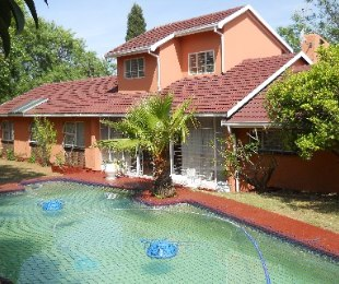 R 1,375,000 - 3 Bed House For Sale in Meredale