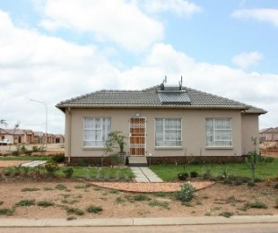 R 509,000 - 3 Bed House For Sale in Lenasia