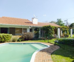 R 2,150,000 - 3 Bed Property For Sale in Bordeaux