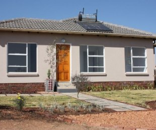 R 545,000 - 2 Bed House For Sale in Kagiso