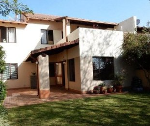 R 11,500 - 3 Bed Property To Let in Bryanston