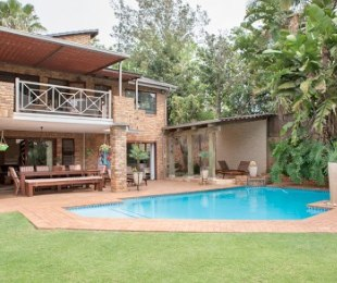 R 40,000 - 4 Bed House To Let in Atholl