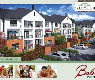 R 769,900 - 1 Bed Flat For Sale in Equestria