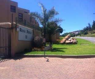 R 6,000 - 2 Bed Property To Rent in Ridgeway