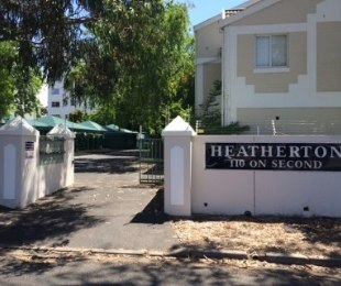 R 999,000 - 1 Bed Flat For Sale in Harfield Village