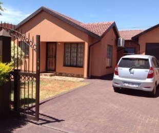 R 650,000 - 3 Bed Home For Sale in Mabopane