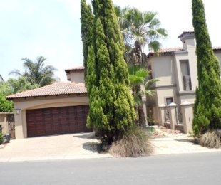 R 35,000 - 4 Bed Home To Rent in Fourways