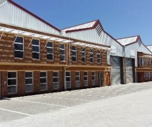 R 23,650 -  Commercial Property To Rent in Montague Gardens Industrial
