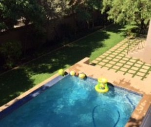 R 35,000 - 3 Bed House To Let in Eagle Canyon Golf Estate