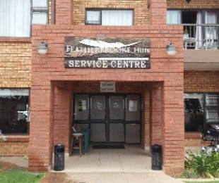 R 5,500 - 2 Bed Flat To Rent in Homes Haven