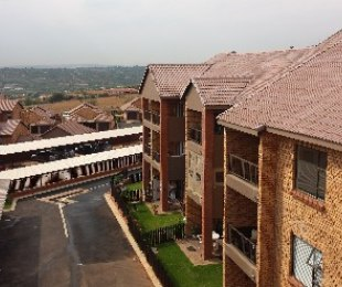 R 4,700 - 1 Bed Flat To Rent in Krugersdorp