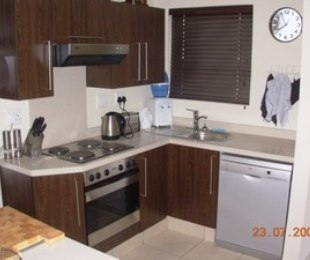 R 7,500 - 1 Bed Flat To Rent in Fourways