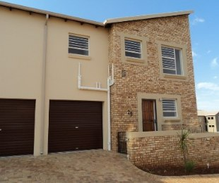 R 8,750 - 3 Bed Property To Rent in Wilgeheuwel