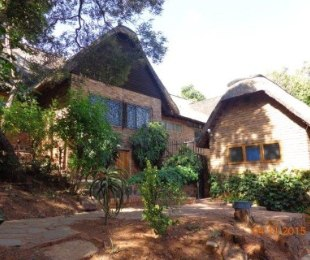 R 3,200,000 - 4 Bed Property For Sale in Muckleneuk
