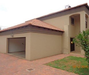R 2,690,000 - 4 Bed House For Sale in Monument Park