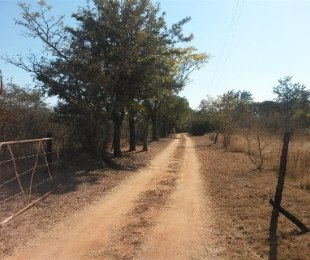 R 850,000 - 3 Bed Smallholding For Sale in Lusthof