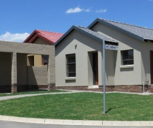 R 1,099,000 - 3 Bed House For Sale in Centurion