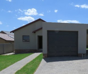 R 975,000 - 3 Bed House For Sale in Centurion