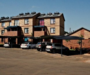 R 5,500 - 2 Bed Flat To Let in Olympus