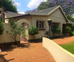 R 1,650,000 - 3 Bed House For Sale in Rynfield