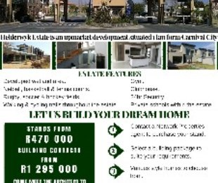 R 470,000 - 3 Bed House For Sale in Brakpan