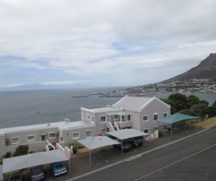 R 1,450,000 - 2 Bed Flat For Sale in Simon's Town