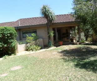 R 990,000 - 4 Bed House For Sale in Riebeeckstad