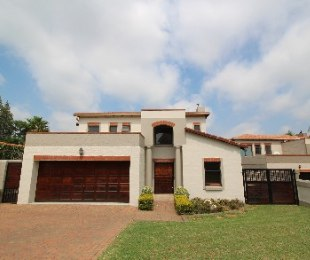 R 2,190,000 - 4 Bed House For Sale in Moreleta Park