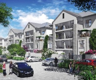 R 1,699,900 - 3 Bed Flat For Sale in Greenstone Hill