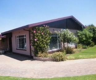 R 1,250,000 - 3 Bed House For Sale in Jan Cillierspark