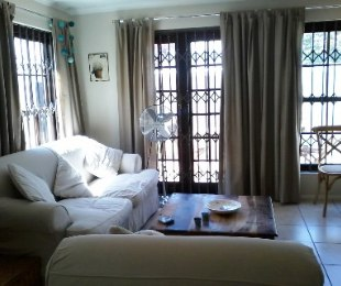 R 13,000 - 2 Bed House To Rent in Claremont