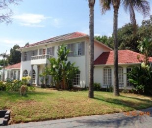 R 5,200,000 - 5 Bed House For Sale in Waterkloof Heights