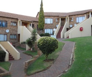 R 6,600 - 2 Bed Property To Rent in Winchester Hills