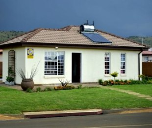 R 545,000 - 3 Bed Property For Sale in Azaadville Gardens
