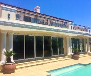 R 6,750,000 - 4 Bed Home For Sale in Eagle Canyon Golf Estate