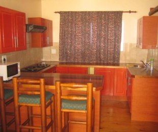R 4,500 - 1 Bed Flat To Rent in Country Club