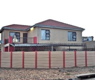 R 1,379,000 - 4 Bed Property For Sale in Lenasia