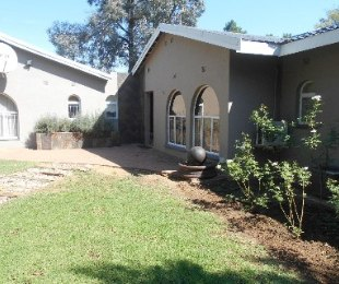 R 1,200,000 - 4 Bed Property For Sale in Virginia