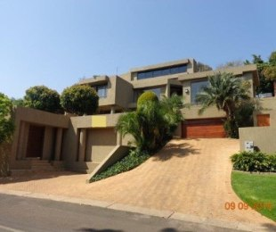 R 8,500,000 - 3 Bed House For Sale in Waterkloof