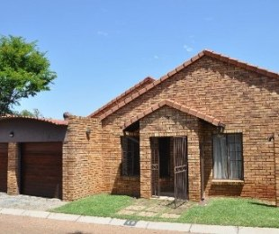 R 1,764,000 - 3 Bed House For Sale in Centurion Estate