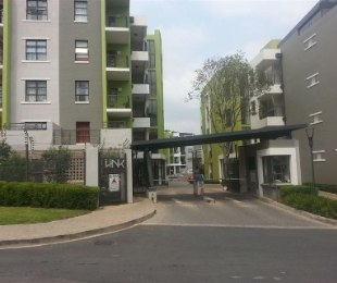 R 1,250,000 - 2 Bed Property To Let in Rivonia