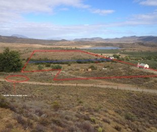 R 1,495,000 - 1 Bed Farm For Sale in Barrydale