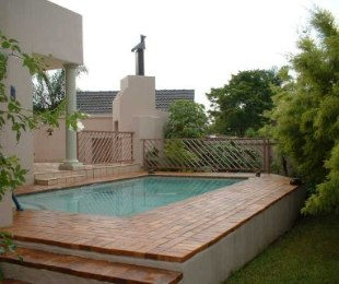 R 16,000 - 3 Bed House To Rent in Newlands