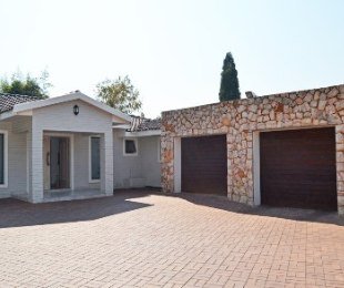 R 4,700,000 - 4 Bed Home For Sale in Glenhazel