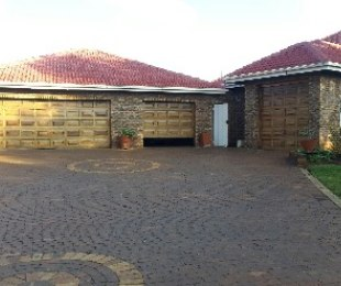 R 6,900,000 - 7 Bed Home For Sale in Rand Collieries