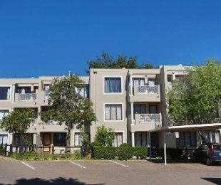 R 6,500 - 1 Bed Property To Rent in Hurlingham