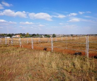 R 1,180,000 -  Land For Sale in Rand Collieries