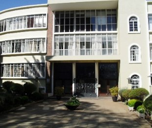 R 11,500 - 1 Bed Flat To Rent in Rosebank