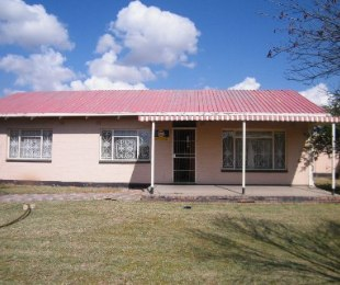 R 480,000 - 3 Bed Property For Sale in Bedelia