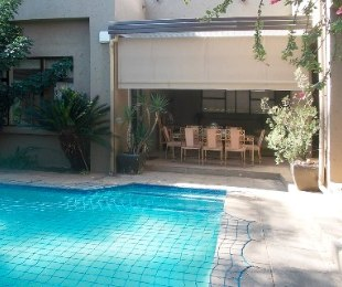 R 12,000 - 1 Bed Flat To Rent in Benmore